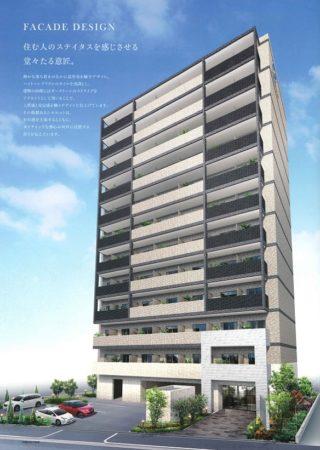 レオンコンフォート新大阪ウインズ